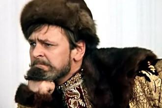 Кадр из фильма «Иван Васильевич меняет профессию» (1973)