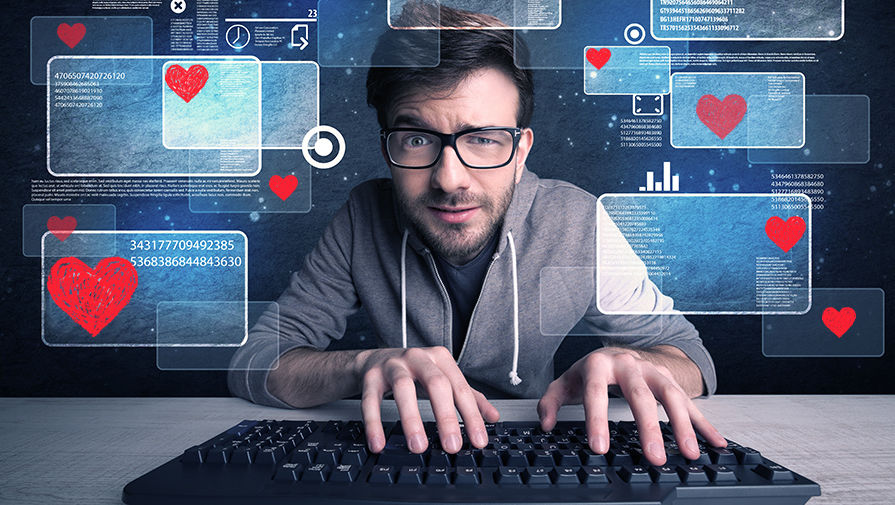 атака сайт знакомств хакерская