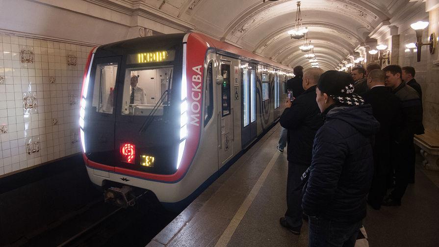 В московском метро введут систему оплаты по зонам