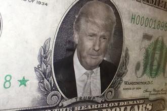 Доллар за 70: что Трамп приготовил для России