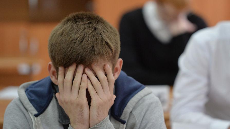 Избиение школьника: директор сбежала, родителей под суд