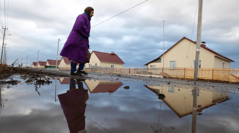 В Госдуме оценили предложение изменить критерии нуждаемости в России