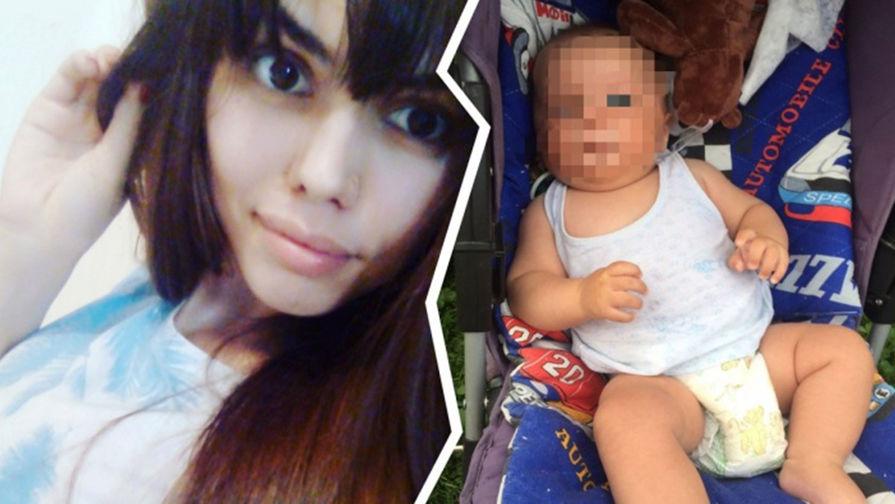 """""""Ее побаивались"""": новые подробности убийства младенца в Тюмени"""