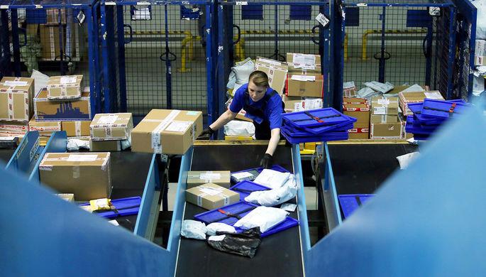 Коронавирус в сети: в Госдуме испугались китайских товаров