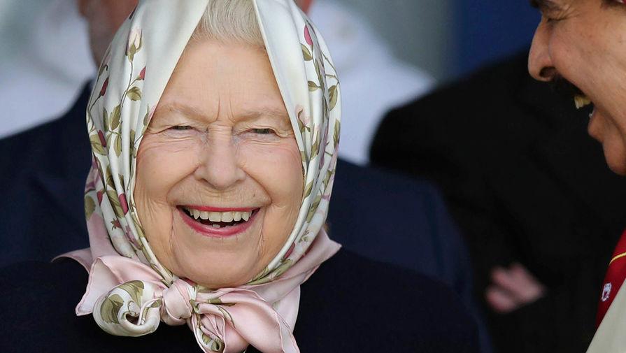 Шеф-повар Кремля рассказал о предпочтениях Елизаветы II во время визита в Москву