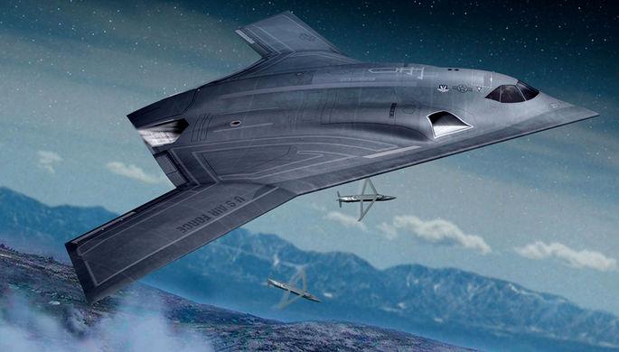 «Рентабельность упала»: Пентагон экономит на бомбардировщиках