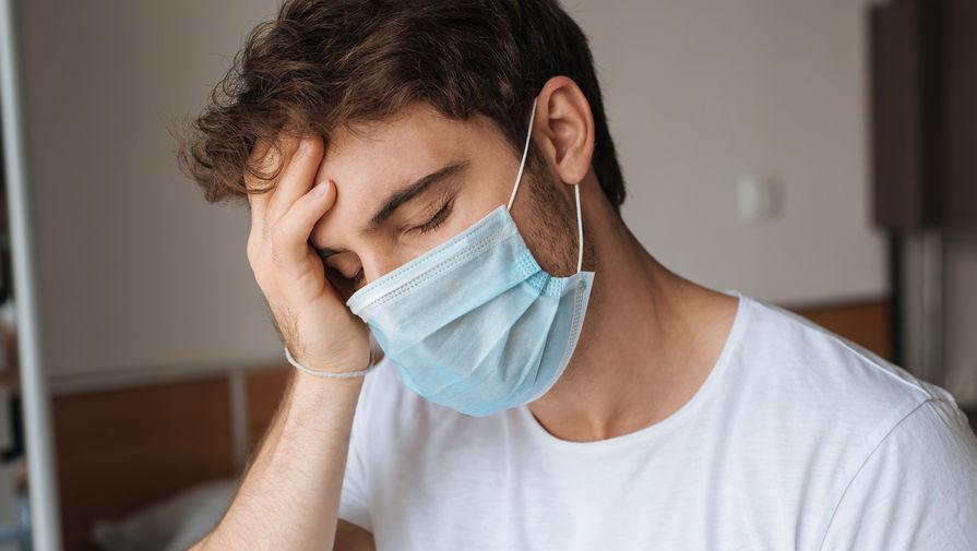 В России разработана система отслеживания контактов больных COVID-19