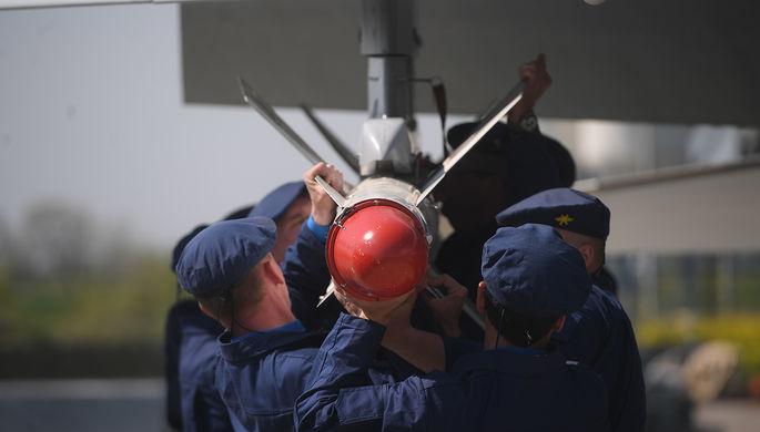 Старт с самолета: в РФ нашли новый способ запускать ракеты