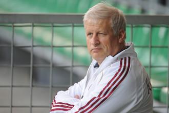 Сергей Фурсенко пообещал продлить контракт с Диком Адвокатом