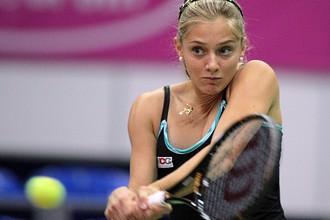 Анна Чакветадзе вернется в большой теннис