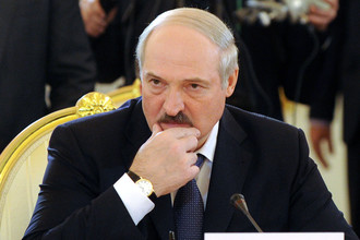 Александр Лукашенко вновь раскритиковал дела в белорусском спорте