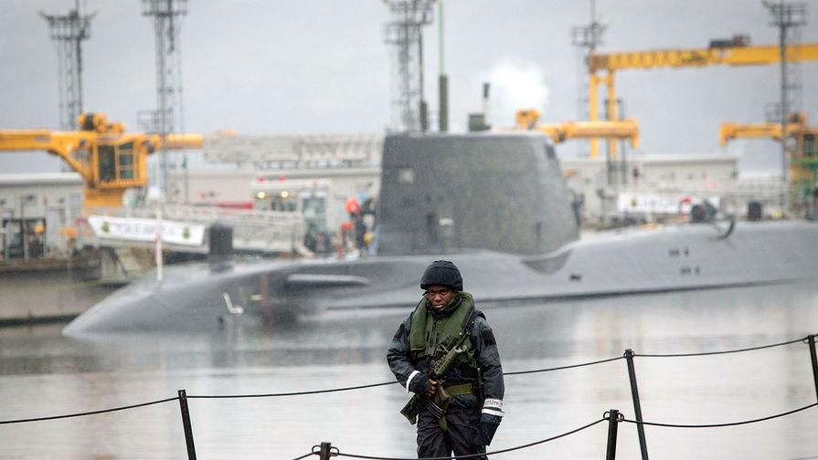 Больше ядерных боеголовок: Великобритания меняет подход к обороне