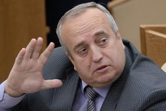 «Нам так удобно»: Москва ответила на обвинения по Крымскому мосту