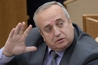 Совфед принял отставку Клинцевича
