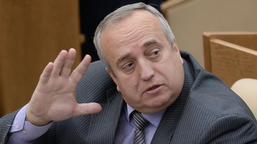 Клинцевич рассказал, как сопротивление талибам* зарабатывает РЅР°РёР·СѓРјСЂСѓРґР°С…