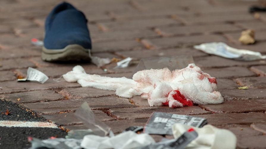 Кровавая бойня в Новой Зеландии: кто стоит за атаками