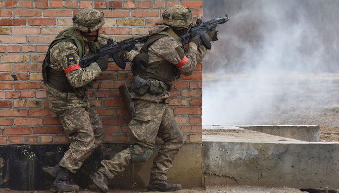 Денег США мало: Украина выделила $10 млрд на оборону