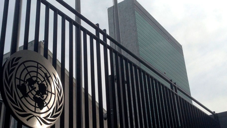 Дипломат заявил о триумфальным успехе дипломатии РФ в ООН