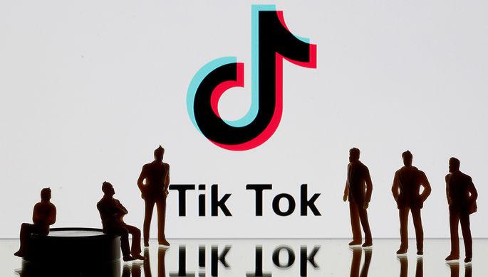 «Копируют нас»: глава TikTok осудил Facebook за подражательство