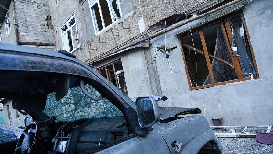 93 погибших: СМИ сообщают о гибели наемников в Карабахе