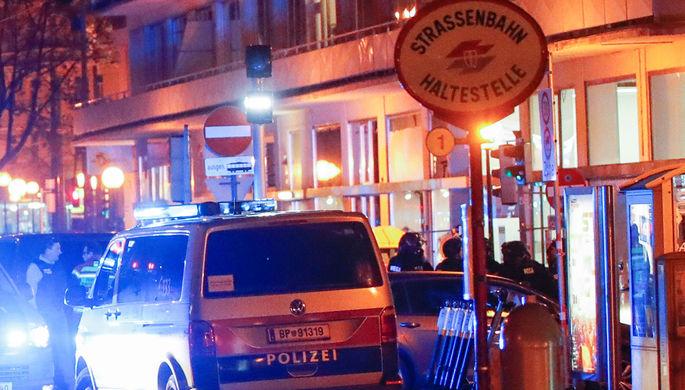 «Стрельба и паника»: Нетребко записала видео после теракта в Вене