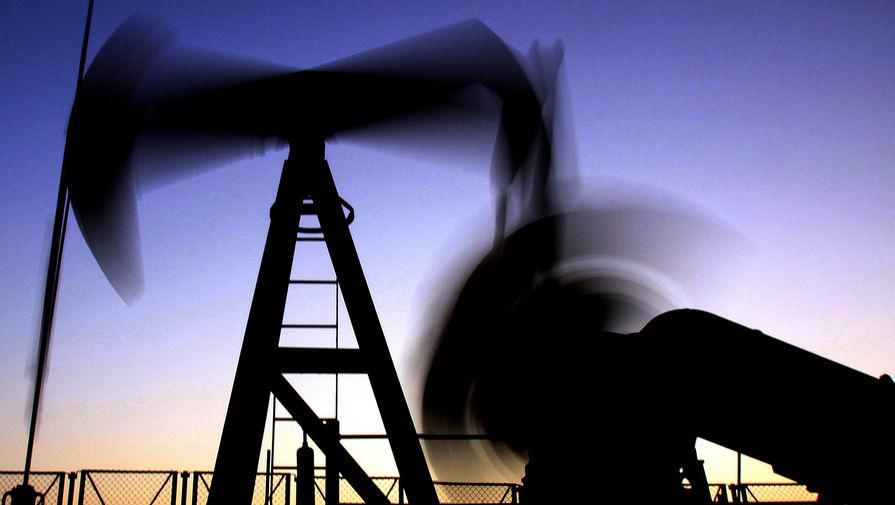 Цена нефти Brent превысила $66 впервые с января 2020 года