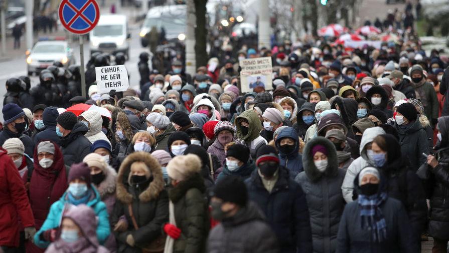 Глава КГБ Белоруссии рассказал о трех сценариях планируемых в марте протестов
