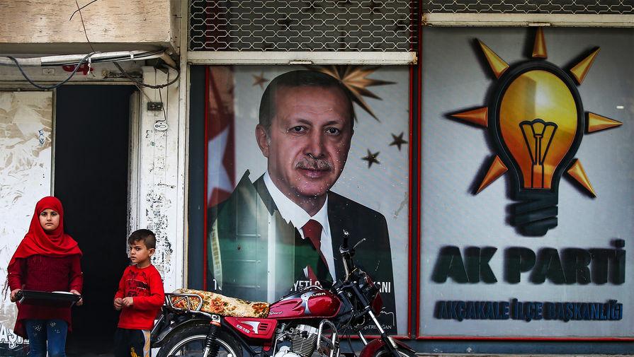 """""""Народу нравится активность"""": как Эрдоган будет возвращать расположение турок"""