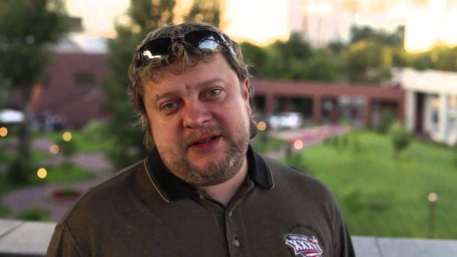 Андронов заявил, что комментатору Моссаковскому не стоило нарушать законы Азербайджана
