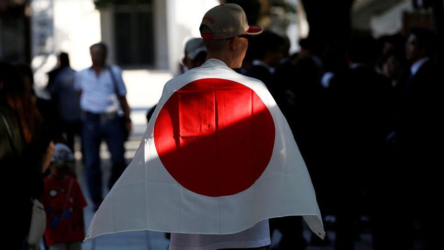 Японцы испугались возможной войны России и США