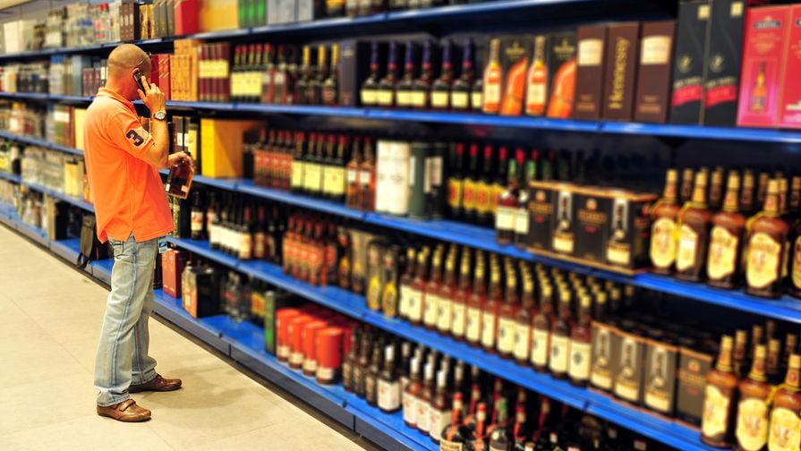 Минфин РФ предложил ввести минимальную розничную цену на весь алкоголь