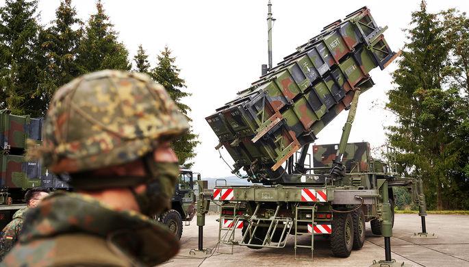 Ответ России: НАТО расширяет закупки оружия