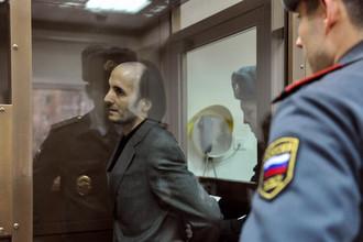 Мосгорсуд распустил коллегию присяжных по делу об убийстве Юрия Буданова