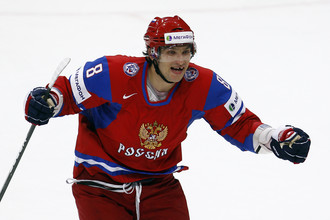 Овечкин сможет помочь сборной России в матче против США