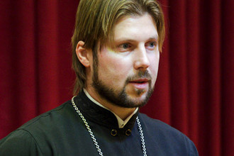 Священник и советник гендиректора ФК «Зенит» по духовно-нравственным вопросам Глеб Грозовский подозревается в педофилии