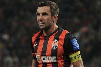 Дарио Срна остается лидером на поле в трудную минуту