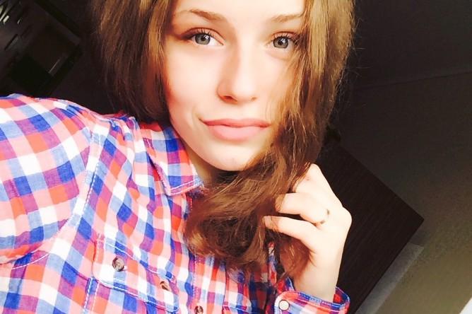 Дарья Середина