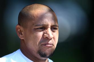 Легенда «Реала» Роберто Карлос может сесть в тюрьму на три месяца