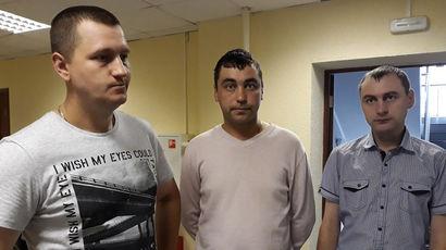 Смоленским гаишникам, остановившим сотрудника прокуратуры, дали условный срок