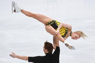 Евгения Тарасова и Владимир Морозов подтвердили звание чемпионов Европы, фантастически выступив в произвольной программе и переместившись с пятой строчки на первую