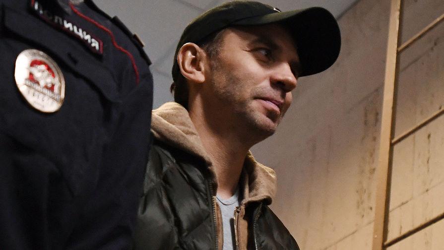 Суд арестовал еще одного фигуранта по делу Абызова