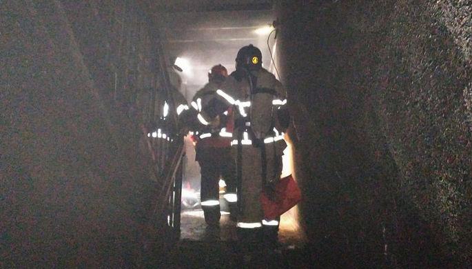 Восемь человек погибли: кто виноват в пожаре в Екатеринбурге