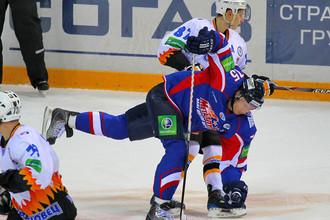 Владимир Петров не удивлен переменами в «Магнитке»