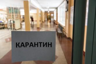 На спортивной базе «Озеро Круглое» в Подмосковье произошел инцидент с массовым заражением