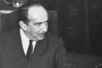 Александр Галич, 1970 год