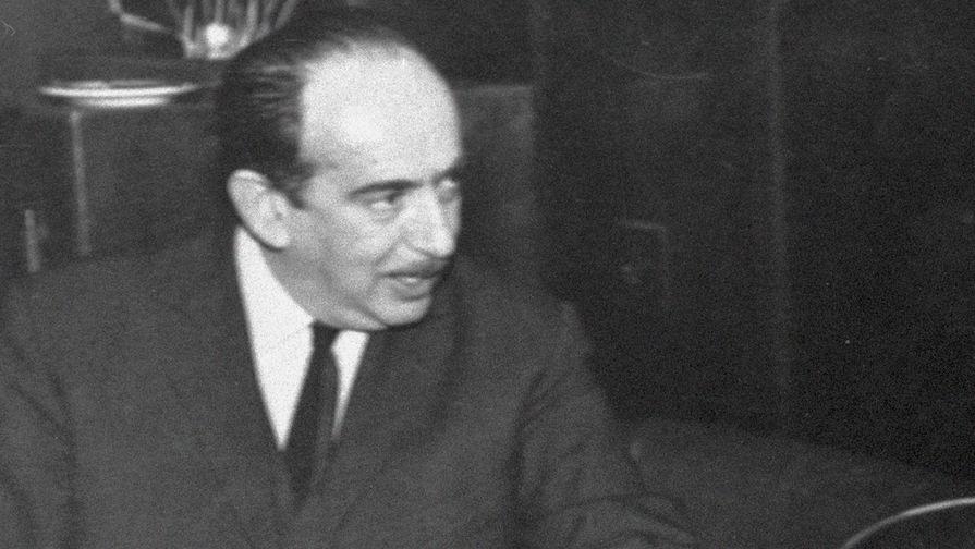 Наследники барда Александра Галича будут судиться с Первым каналом