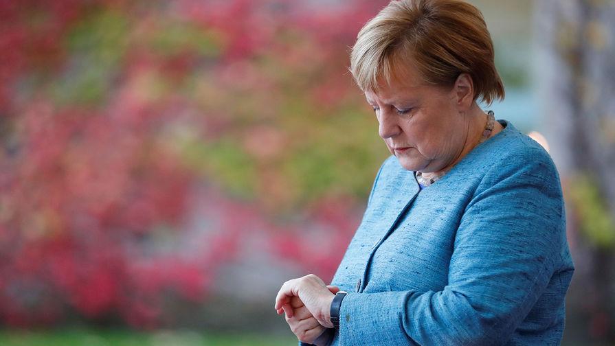 Уход Меркель с поста главы ХДС не изменит внешнюю политику Германии