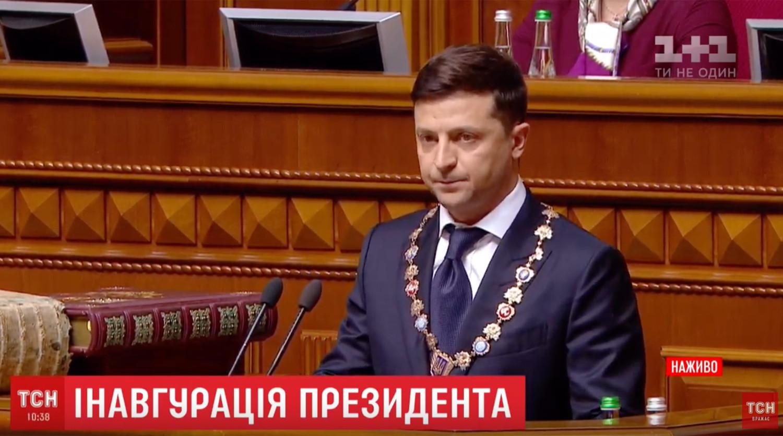 Зеленский договорился с президентом Эстонии о евроинтеграции