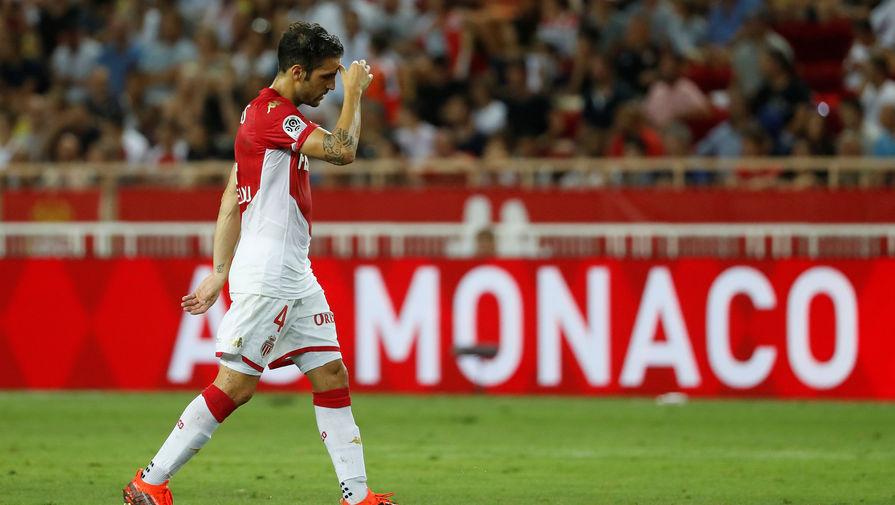 «Монако» без Головина не сумел одолеть аутсайдера чемпионата Франции