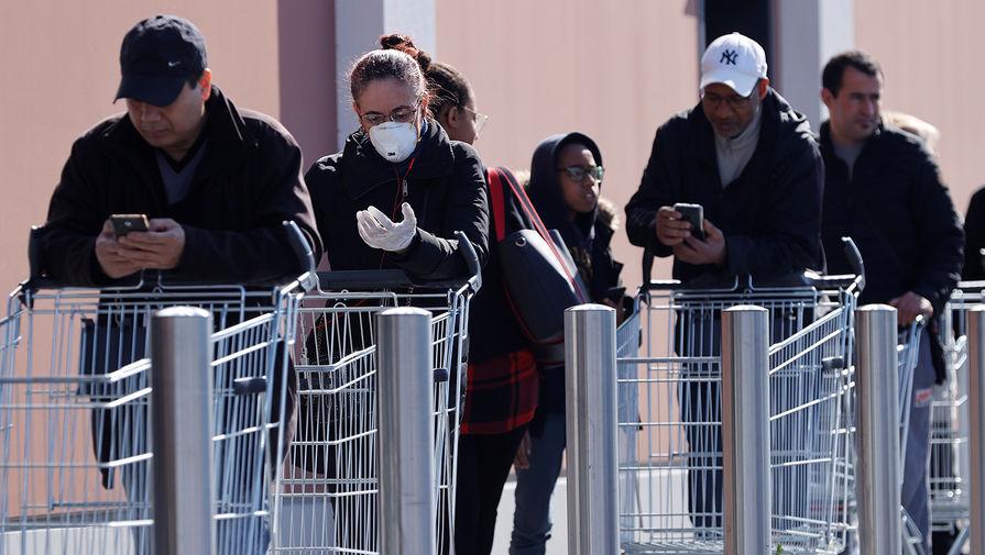 Посеять панику и страх: ЕС обвинил Россию в фейках о пандемии
